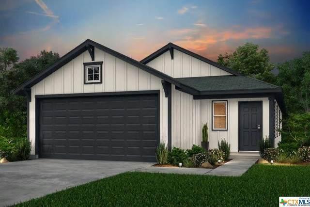 755 Crested Iris, New Braunfels, TX 78130 (MLS #422670) :: Brautigan Realty