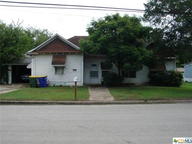 1510 N College Street, Gonzales, TX 78629 (MLS #422673) :: The Myles Group