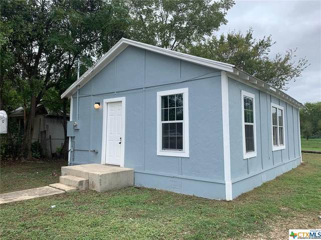 1311 Aldama Street, Seguin, TX 78155 (MLS #422678) :: Kopecky Group at RE/MAX Land & Homes
