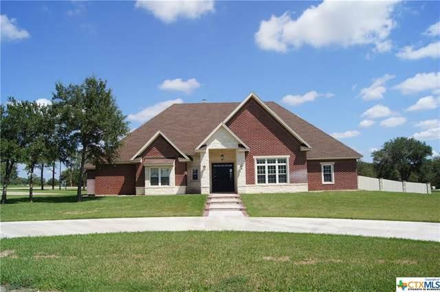129 Juniper Trail, Yoakum, TX 77995 (#422681) :: First Texas Brokerage Company