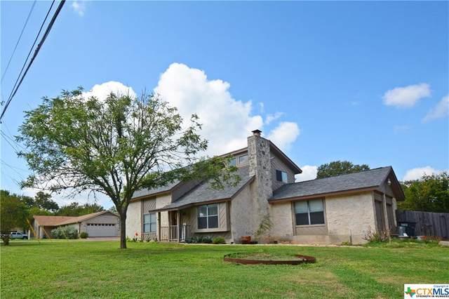 309 Leisurewoods Drive, Buda, TX 78610 (#422686) :: 10X Agent Real Estate Team