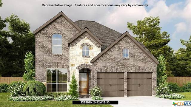 8450 Flint Cove, San Antonio, TX 78254 (#422688) :: First Texas Brokerage Company