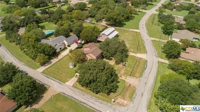 605 Leisurewoods Drive, Buda, TX 78610 (MLS #422691) :: Brautigan Realty