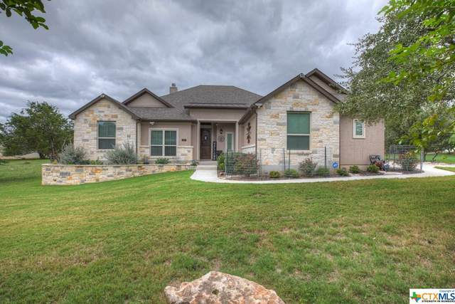 255 Appalachian Trail, New Braunfels, TX 78132 (MLS #422695) :: Kopecky Group at RE/MAX Land & Homes