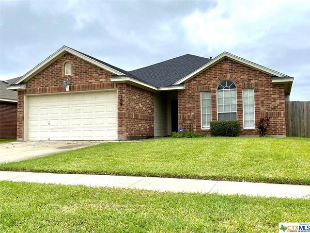109 Brookwood, Victoria, TX 77901 (MLS #422699) :: The Zaplac Group