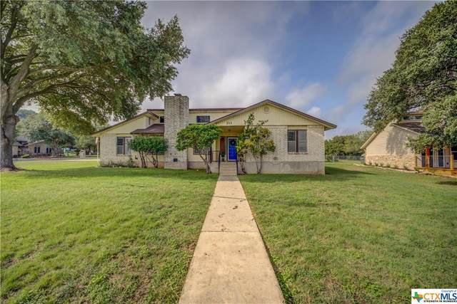 211 Susie Drive, Canyon Lake, TX 78133 (MLS #422736) :: Brautigan Realty