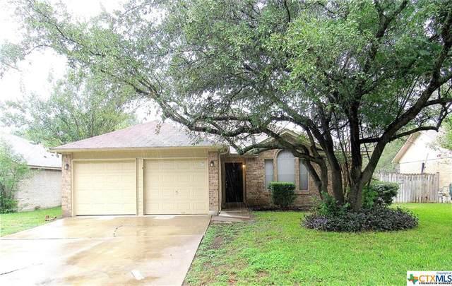 2113 Elder Place, Round Rock, TX 78664 (MLS #422739) :: Vista Real Estate