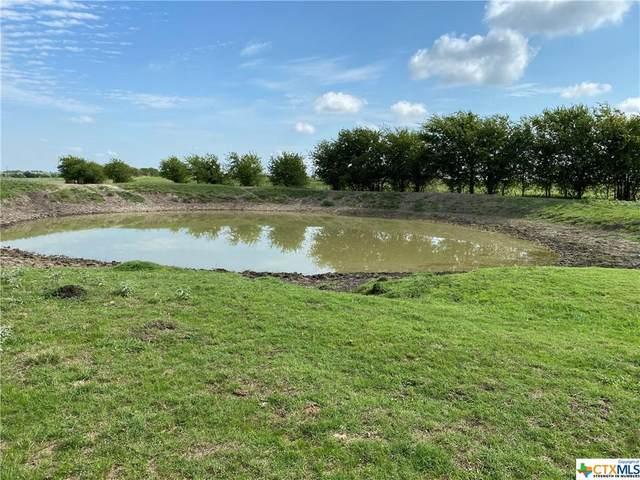 20011 Fm 2115, Salado, TX 76571 (MLS #422740) :: Vista Real Estate