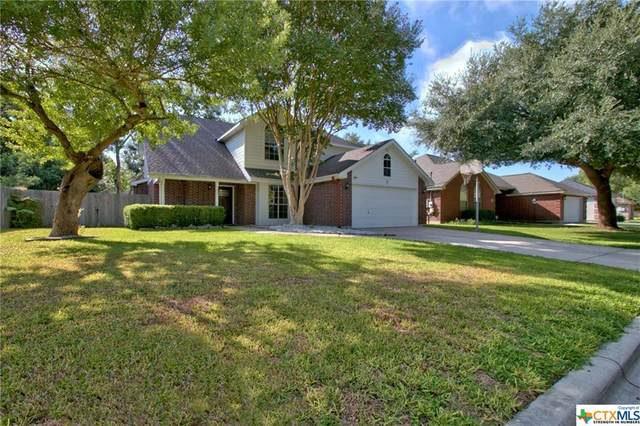 940 Rio Verde, New Braunfels, TX 78130 (MLS #422751) :: Carter Fine Homes - Keller Williams Heritage