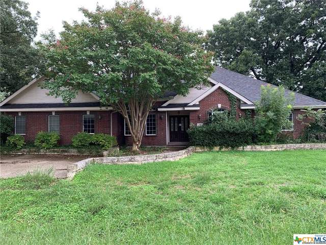 1501 Chisholm Trail, Salado, TX 76571 (MLS #422753) :: Brautigan Realty