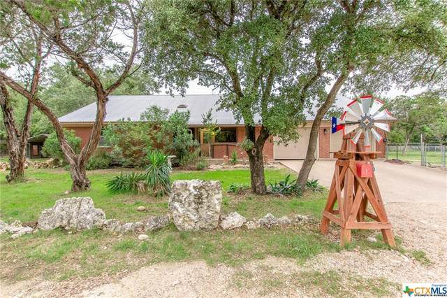 16 Artesian Drive, Belton, TX 76513 (MLS #422765) :: Kopecky Group at RE/MAX Land & Homes