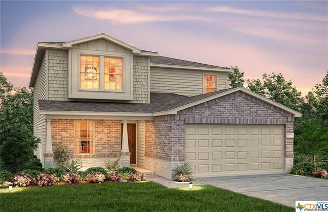 360 Autumn Rouge, New Braunfels, TX 78130 (MLS #422771) :: Kopecky Group at RE/MAX Land & Homes