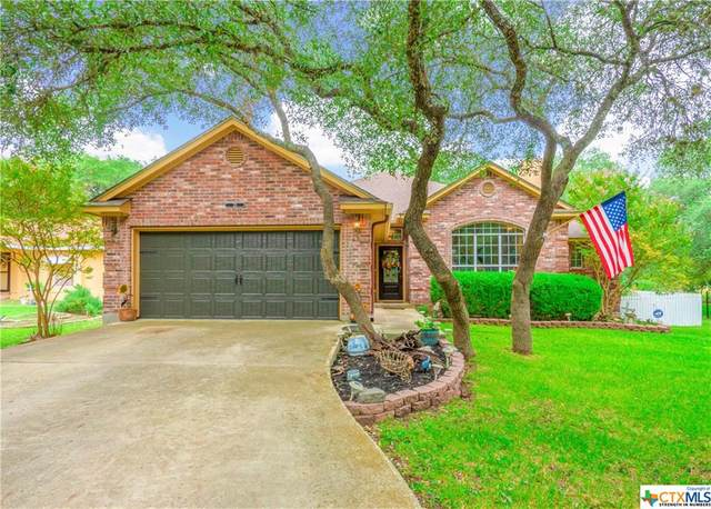 23 Westwood Drive, Wimberley, TX 78676 (MLS #422774) :: The Zaplac Group