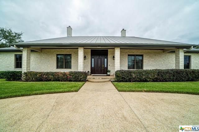 139 Regent Pass, New Braunfels, TX 78132 (#422776) :: 10X Agent Real Estate Team