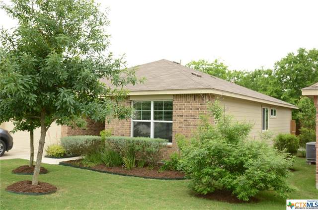 418 Capistrano Drive, San Marcos, TX 78666 (MLS #422777) :: HergGroup San Antonio Team