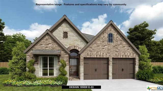 8447 Flint Cove, San Antonio, TX 78254 (#422780) :: First Texas Brokerage Company