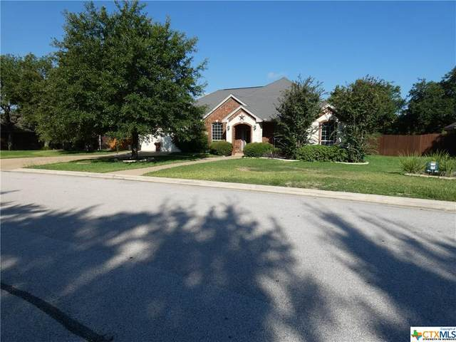 311 Cattail Circle, Harker Heights, TX 76548 (MLS #422833) :: The Real Estate Home Team