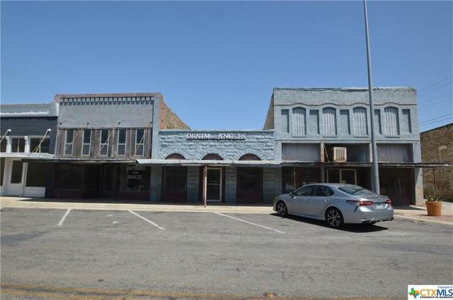 112 W Main Street, OTHER, TX 76853 (MLS #422853) :: The Myles Group