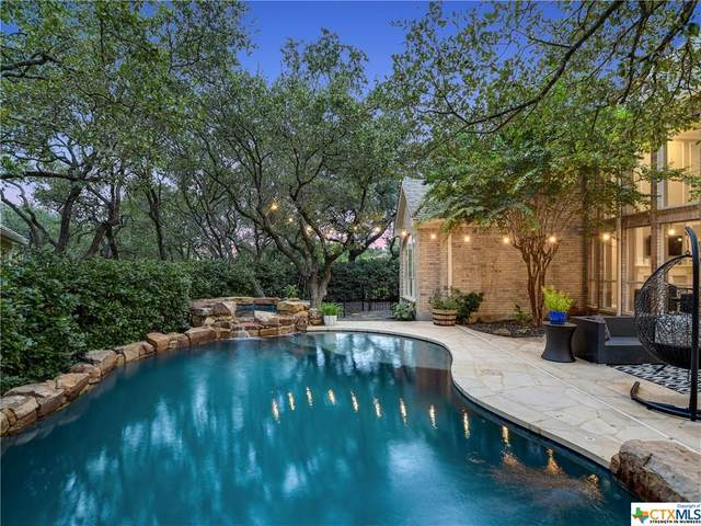 444 Champions Drive, Georgetown, TX 78628 (#422875) :: 12 Points Group