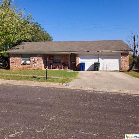 1304 Sherry Lane, Copperas Cove, TX 76522 (MLS #422876) :: Kopecky Group at RE/MAX Land & Homes