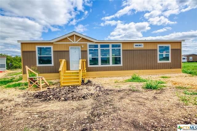 122 Harlequin Cove, San Marcos, TX 78666 (MLS #422886) :: Kopecky Group at RE/MAX Land & Homes