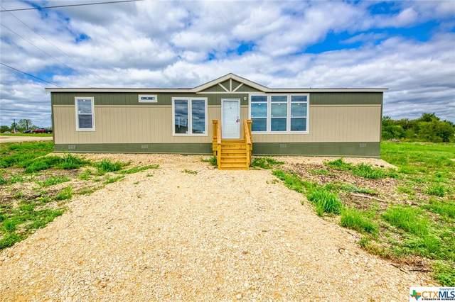 365 Mallard Loop, San Marcos, TX 78666 (MLS #422887) :: The Real Estate Home Team