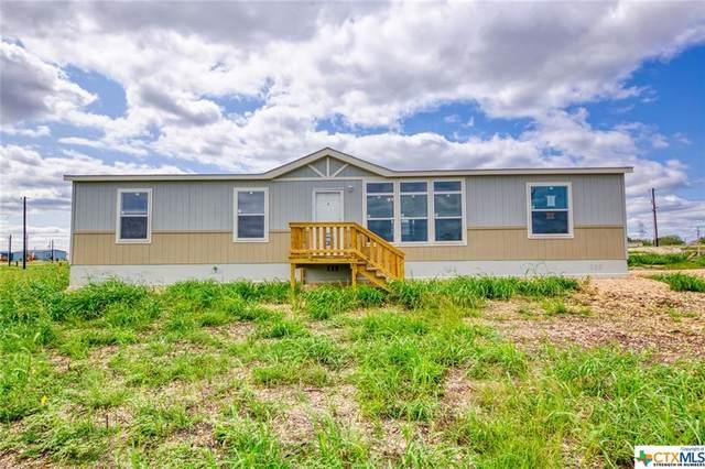 110 Harlequin Cove, San Marcos, TX 78666 (MLS #422892) :: Berkshire Hathaway HomeServices Don Johnson, REALTORS®