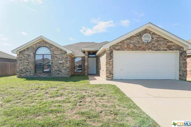 2403 Hydrangea Avenue, Killeen, TX 76549 (MLS #422900) :: Kopecky Group at RE/MAX Land & Homes