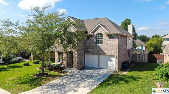 2064 Heaton Hall Drive, New Braunfels, TX 78130 (MLS #422903) :: The Zaplac Group