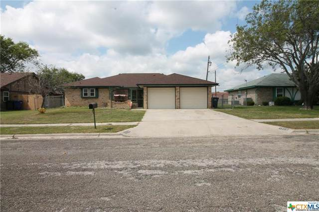 1409 Rob Lane, Copperas Cove, TX 76522 (MLS #422913) :: The Real Estate Home Team