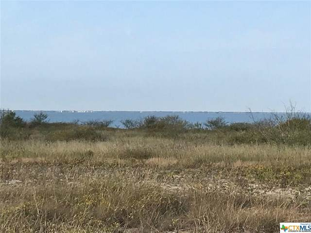 Lot 6 & 7 Blk 1 Bay Club Dr, Seadrift, TX 77983 (MLS #422930) :: Texas Real Estate Advisors