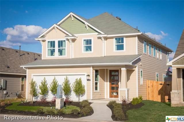 241 Sage Meadows, San Marcos, TX 78666 (MLS #422964) :: Vista Real Estate