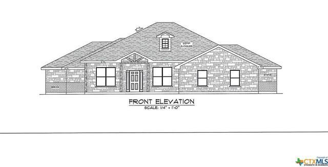 838 Twin Mountain Road, Copperas Cove, TX 76522 (MLS #422965) :: Vista Real Estate
