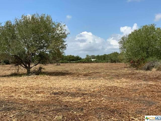 0 Hwy 35, Port Lavaca, TX 77979 (MLS #422981) :: The Zaplac Group