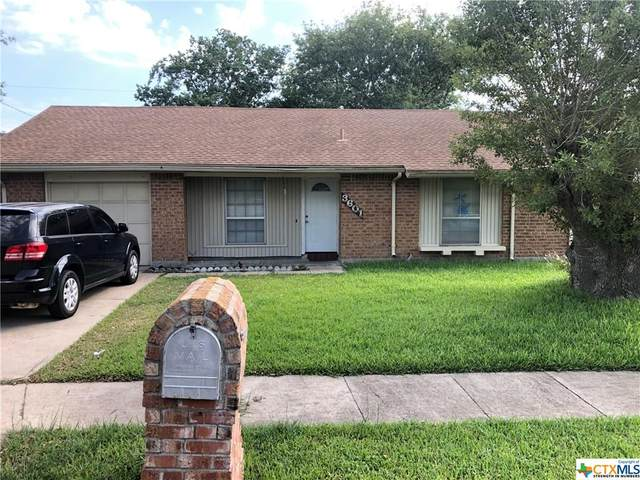 3601 Linda, Victoria, TX 77901 (MLS #422990) :: RE/MAX Land & Homes