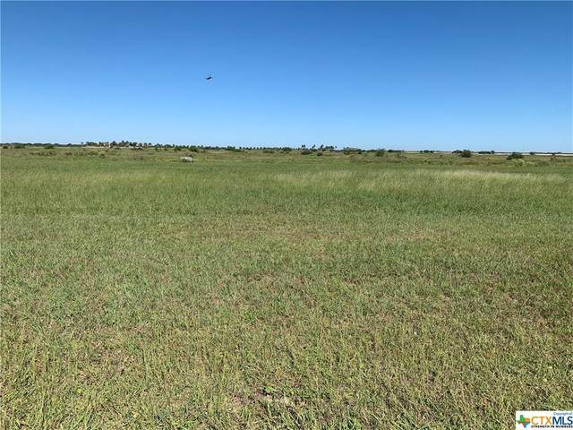 Lot 13 E Lago Loop Road, Port O'Connor, TX 77982 (MLS #422995) :: The Zaplac Group