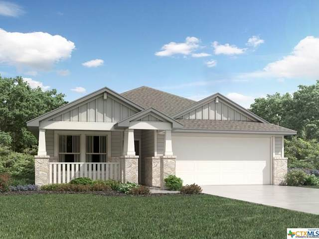 1246 Meyers Meadow, New Braunfels, TX 78130 (MLS #422997) :: Brautigan Realty