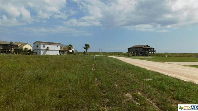 Lot 35 Private Road 640 Driftwood, Matagorda, TX 77457 (MLS #423002) :: Vista Real Estate
