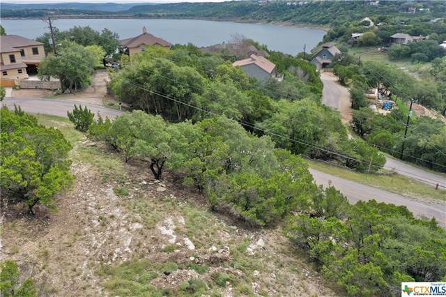 1931 & 1911 Triple Peak Drive, Canyon Lake, TX 78133 (MLS #423003) :: Brautigan Realty