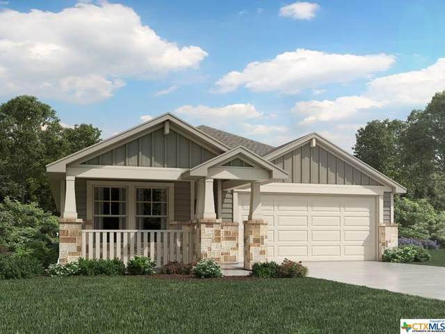 1218 Meyers Meadow, New Braunfels, TX 78130 (MLS #423014) :: Brautigan Realty