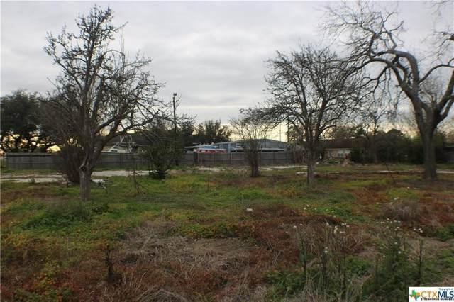607 E Broadway Avenue, Seadrift, TX 77983 (MLS #423021) :: RE/MAX Land & Homes