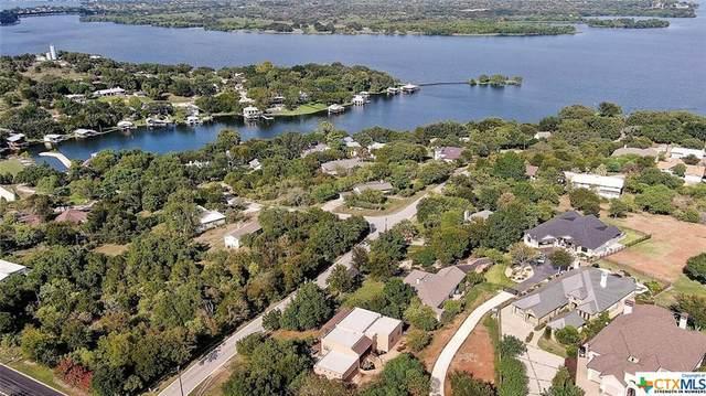 101 E Bluebonnet Road, Horseshoe Bay, TX 78657 (MLS #423041) :: Brautigan Realty