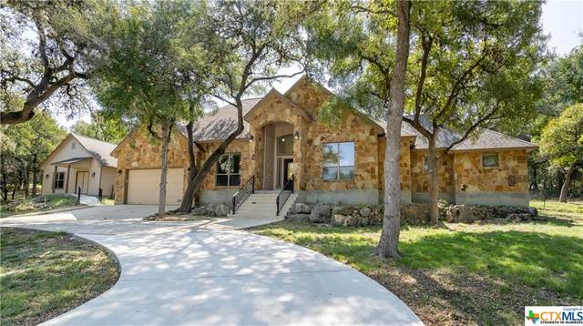 510 Cypress Pass Road, Spring Branch, TX 78070 (MLS #423047) :: Kopecky Group at RE/MAX Land & Homes