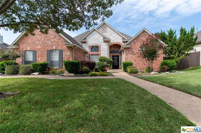 6204 Fawn Meadows Drive, Temple, TX 76502 (#423053) :: Realty Executives - Town & Country