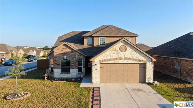 6181 Daisy Way, New Braunfels, TX 78132 (MLS #423059) :: Brautigan Realty