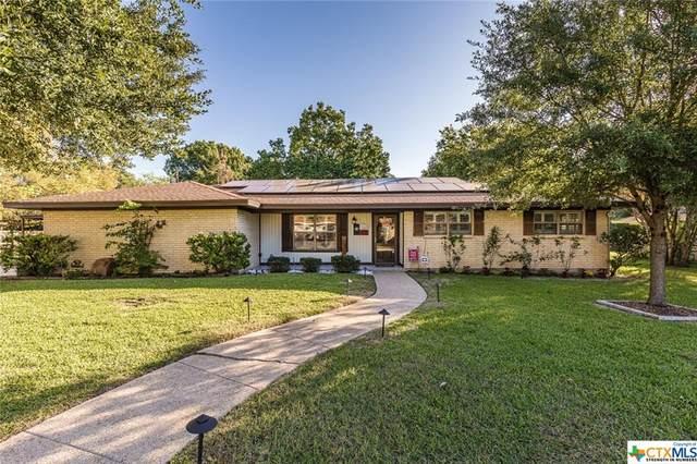 1003 Terra Alta Drive, Belton, TX 76513 (MLS #423064) :: Brautigan Realty