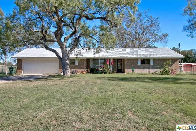 5166 Alternate 90, Seguin, TX 78155 (#423070) :: First Texas Brokerage Company