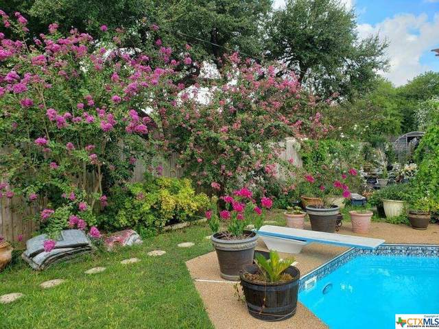 1619 Rosewood Street, Seguin, TX 78155 (MLS #423100) :: Kopecky Group at RE/MAX Land & Homes