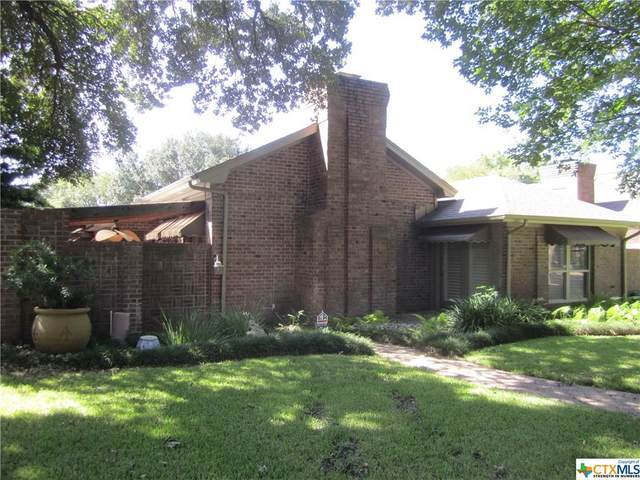 2723 Canyon Oaks Court, Temple, TX 76502 (MLS #423107) :: Kopecky Group at RE/MAX Land & Homes