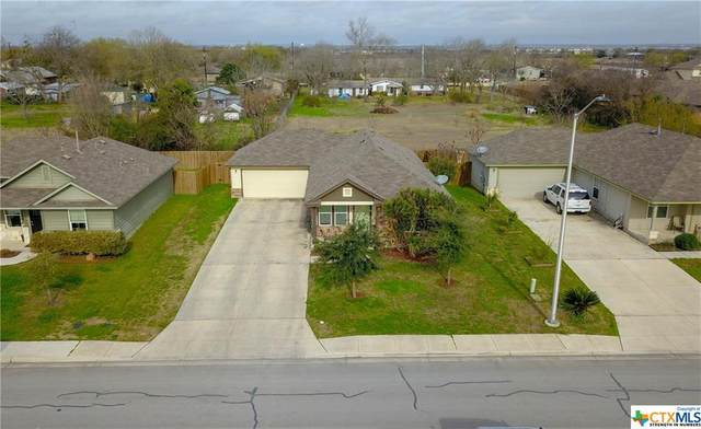 392 Gentle Breeze, New Braunfels, TX 78130 (MLS #423125) :: The Zaplac Group